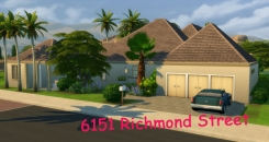 6151 Richmond Street