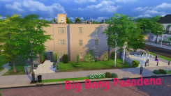 Big Bang Pasadena
