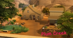 Plum Creek