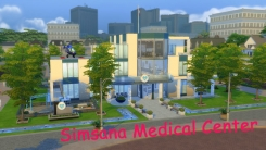 Simsana Medical Center