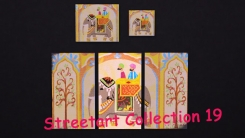 Streetart Collection 19