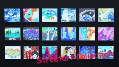 Streetart Collection