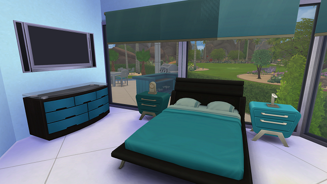 sims 4 hauser zum nachbauen grundrisse die neuesten. Black Bedroom Furniture Sets. Home Design Ideas
