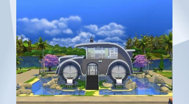 Hover Family Car House
