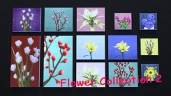 Flower Collection 2